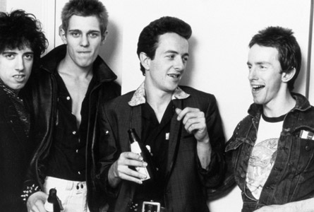 The Clash - Bootlegs & Rarities